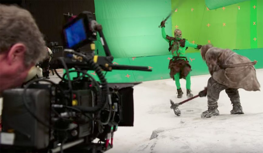 HBO's Game of Thrones: Your One-Stop Film School