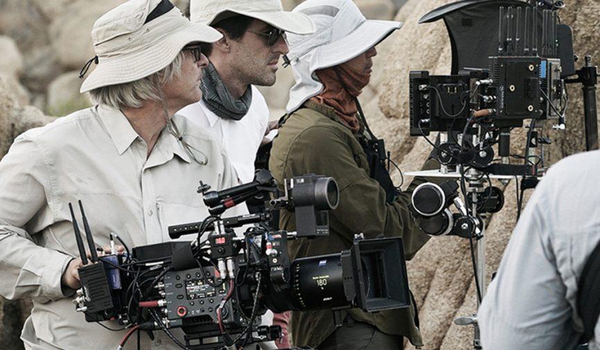 Sony Announces the New 6K CineAlta VENICE Cinema Camera - Featured
