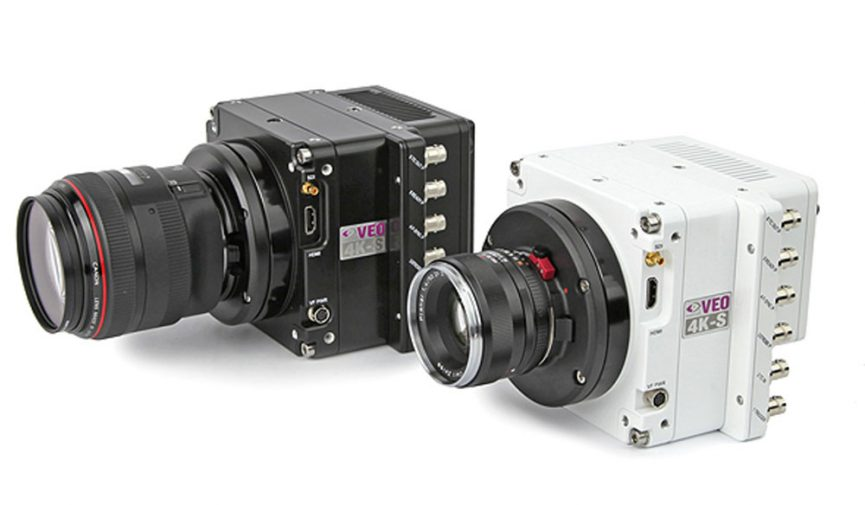 The New Phantom Camera Built for Getting Cinema Shots in Tight Spaces