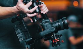 Why You Should Stop Using A Gimbal On Every Shoot