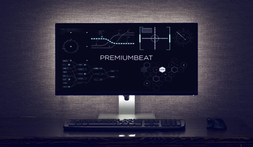 Create and Composite Sci-Fi UI Graphics in After Effects + FREE Assets