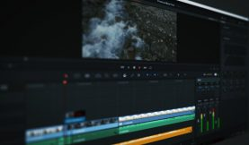 Check Out The Newest Audio Features in Resolve's Edit Page