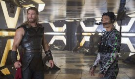 How the Team Behind Thor: Ragnarok Crafted an Epic Action Film