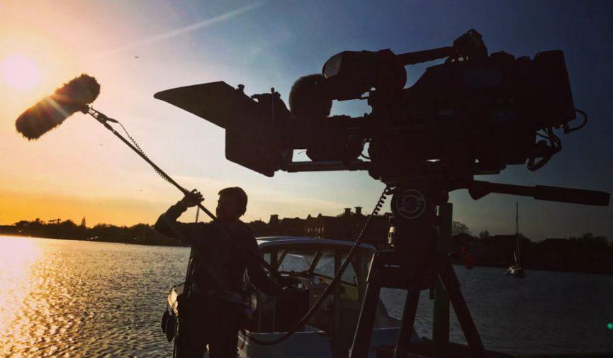 Interview: Reality T.V. Sound Mixer Matthew Hughes