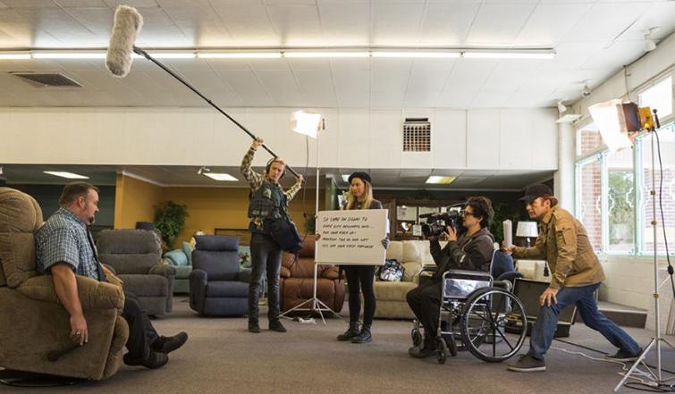 Wheelchair Dolly