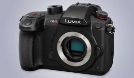 CES 2018: First Look at Panasonic's New Lumix GH5S