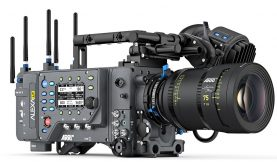 ARRI Delivers a Knockout With Its First Large Format Camera System