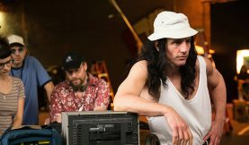 The Disaster Artist: Editing A Film About Making a Film