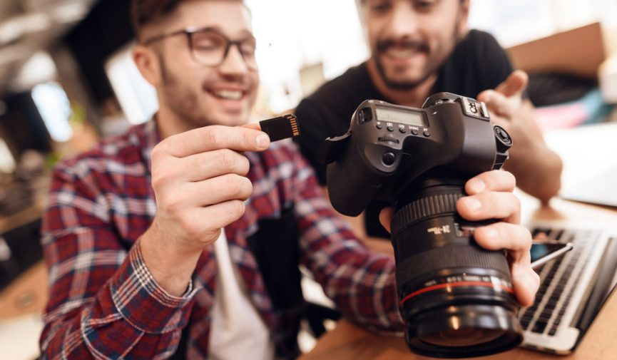 Should You Ever Give Your Client The Unedited Project Footage?