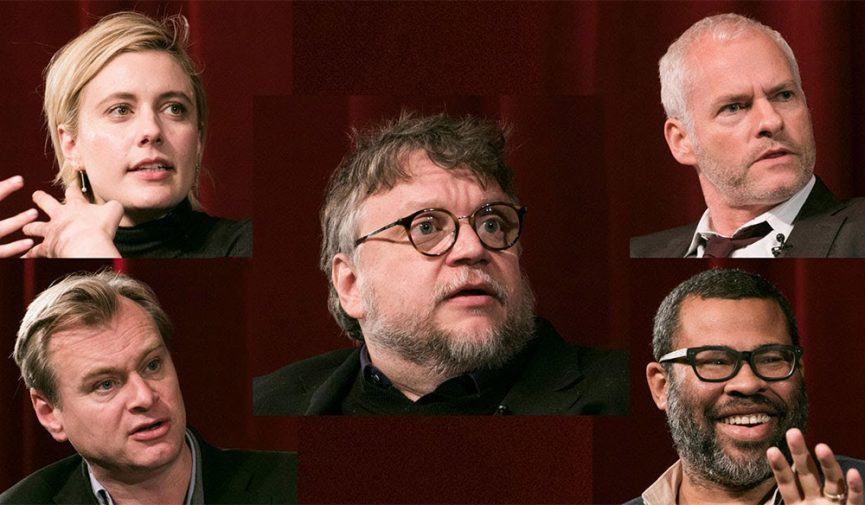 Filmmaking Lessons from Oscar-Nominated Directors