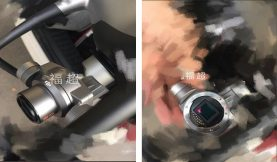 Camera Rumor: DJI Phantom 5 Might Be Getting Interchangeable Lenses