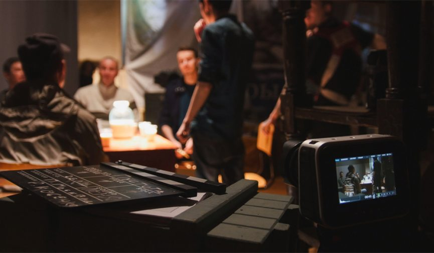 6 Production Tips for Shooting an Electronic Press Kit