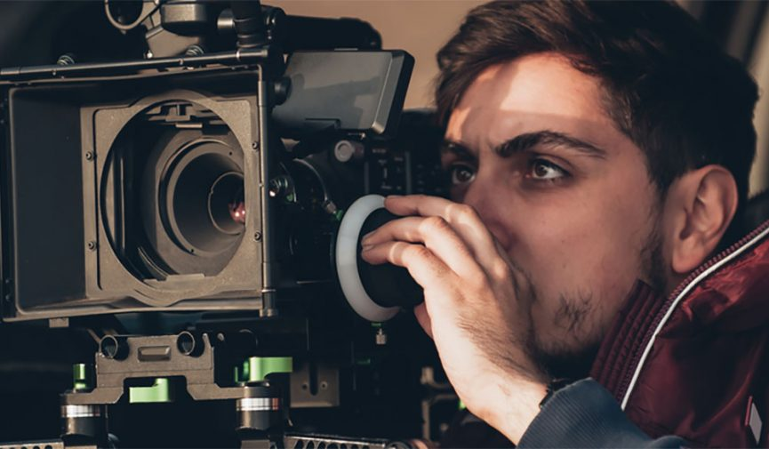 Filmmaking 101: Making a Video From the Ground Up