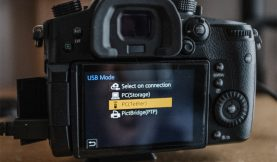 How to Set Up a Tethered Shoot with the Panasonic GH5