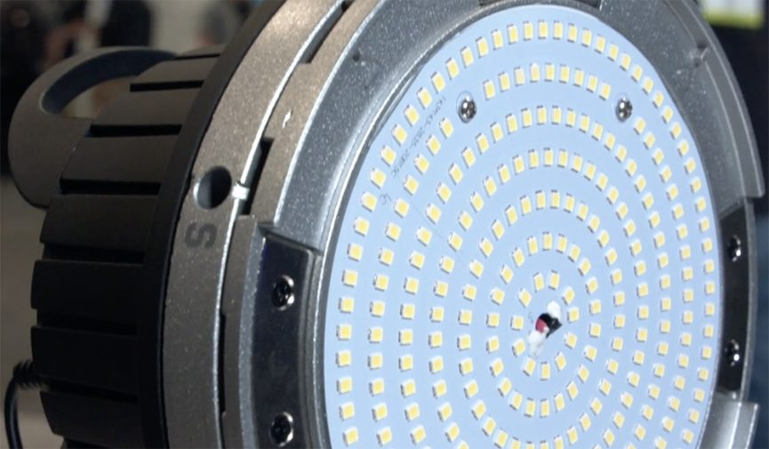 NAB 2018: The Wescott Solix LED Light Will Keep Up With You On the Run