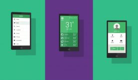 Video Tutorial: Animate a 2D Mobile Device with After Effects