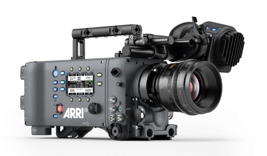 ARRI Unveils New Pre-Owned ALEXA Camera Program