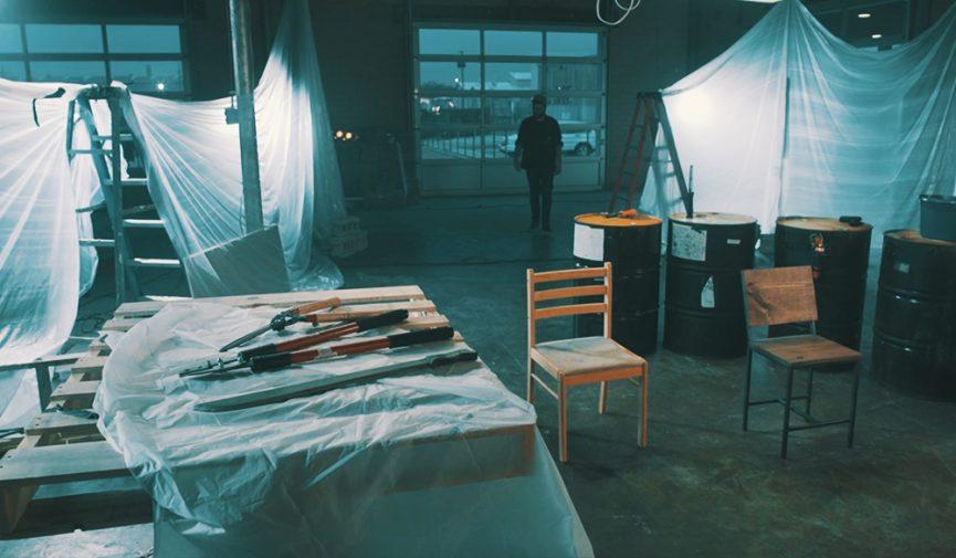 Minimize Your Lighting Setups For Narrative Shoots
