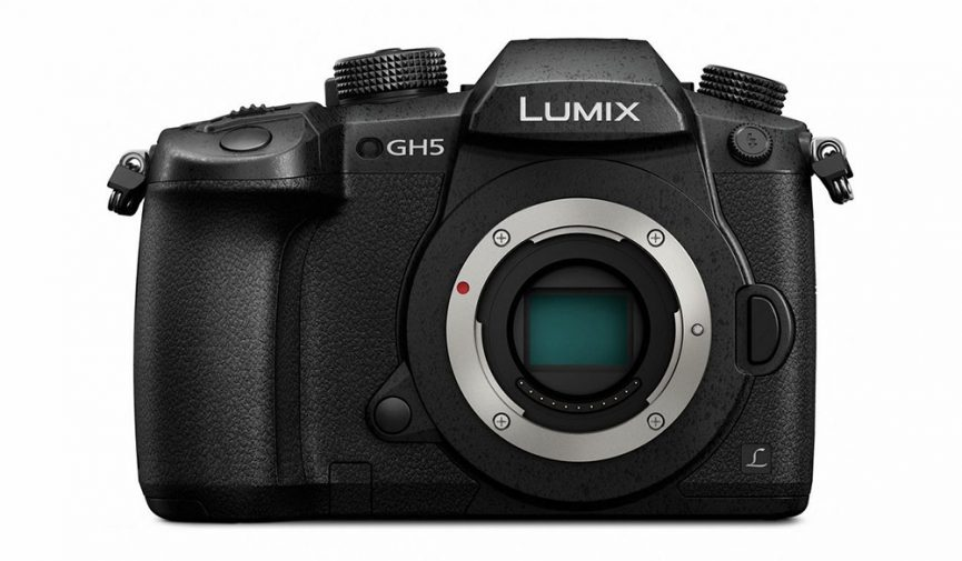 A Field Guide to the Low-Budget Panasonic GH5 Setup