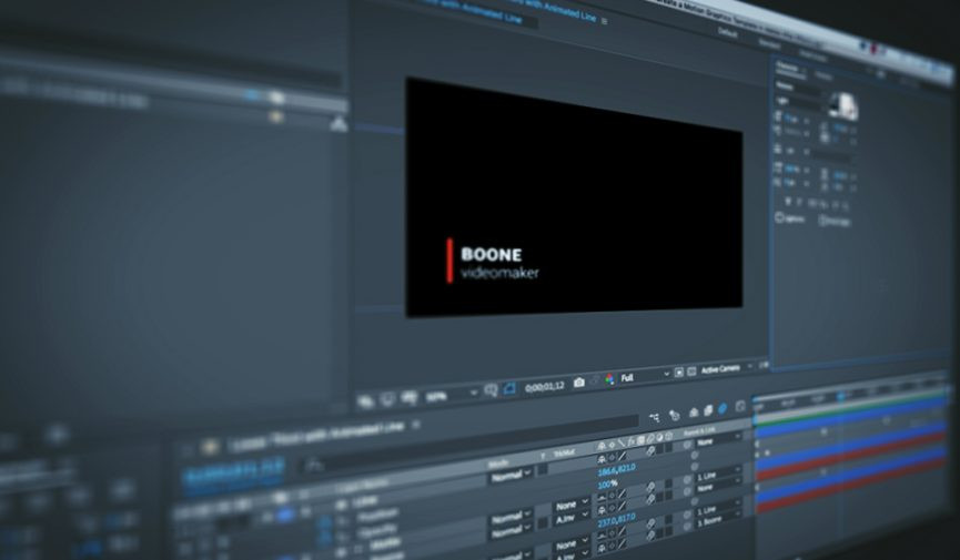 How to Create a Motion Graphics Template in Adobe After Effects