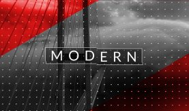 Create a Modern Slideshow Animation in After Effects