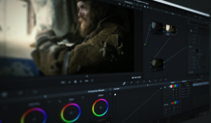Resolve's Lens Reflections and Film Damage FX Analyzed