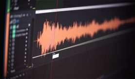 5 Quick Tips: Mixing Audio for Film and Video Projects