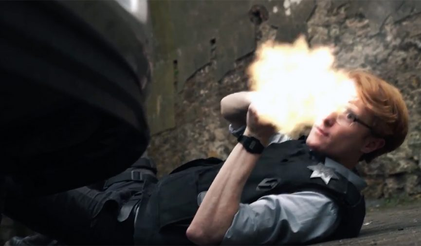 Light Up Your Action Scenes with These Explosive Shootout Tips