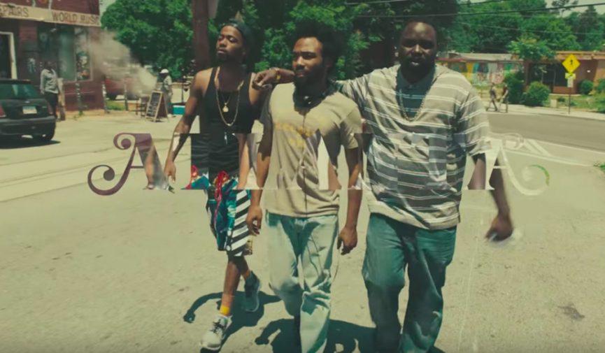 "Creating the Film Look of Donald Glover's ""Atlanta"""