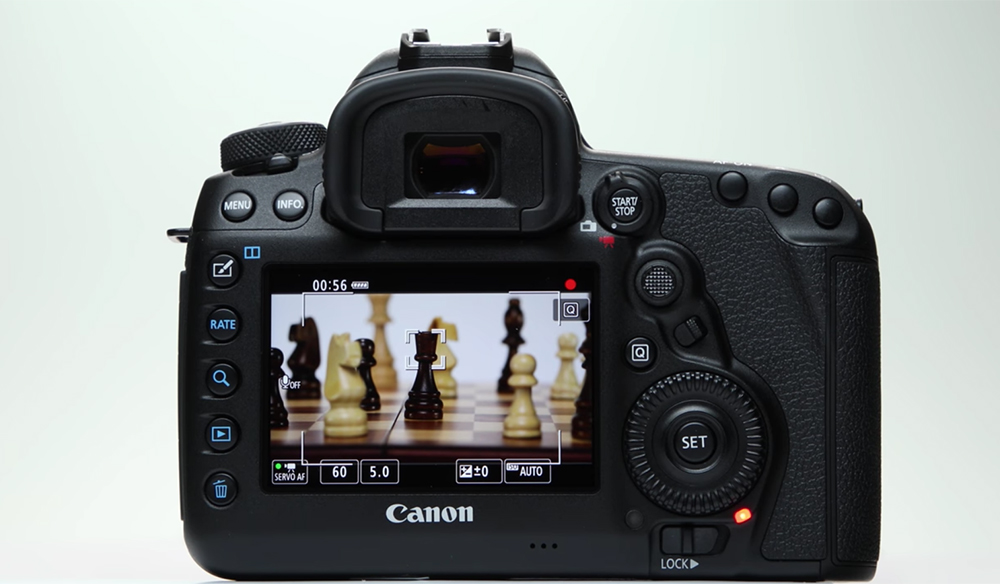 Unlock the Potential of Your Canon 5D mk IV with These Tips — Auto-Focus for Shooting Video