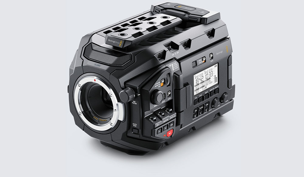 7 Reasons Why You Should Be Using Blackmagic S Ursa Mini Pro 4 6k Camera