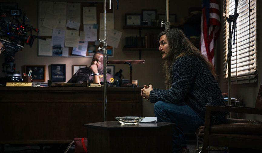 Producer Toby Halbrooks Shares Indie Film Insights