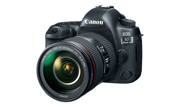 Unlock the Potential of Your Canon 5D mk IV with These Tips — Canon Brand Familiarity
