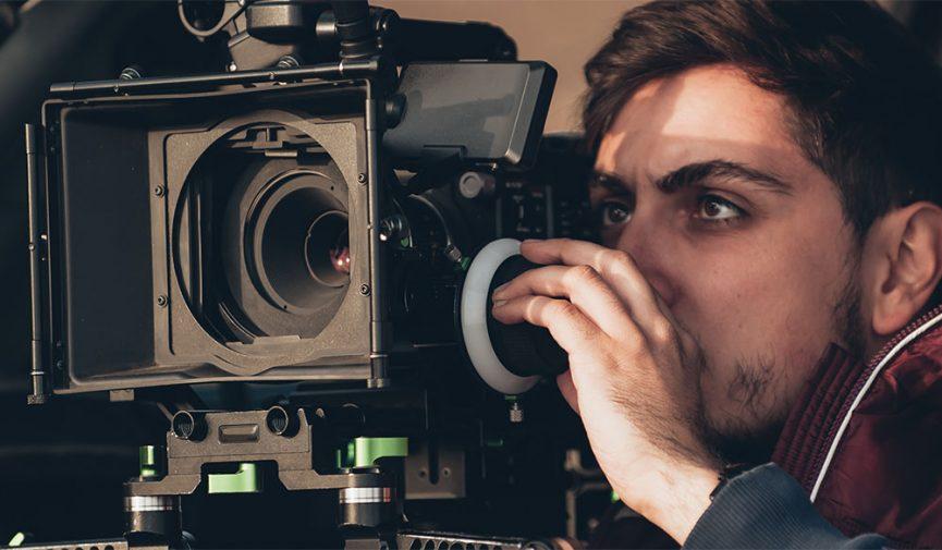 Filmmaking Techniques: Mastering the Rack-Focus