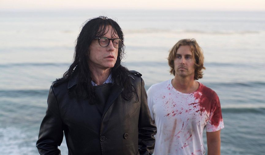 Best F[r]iends: Greg Sestero on Making Movies With Tommy Wiseau