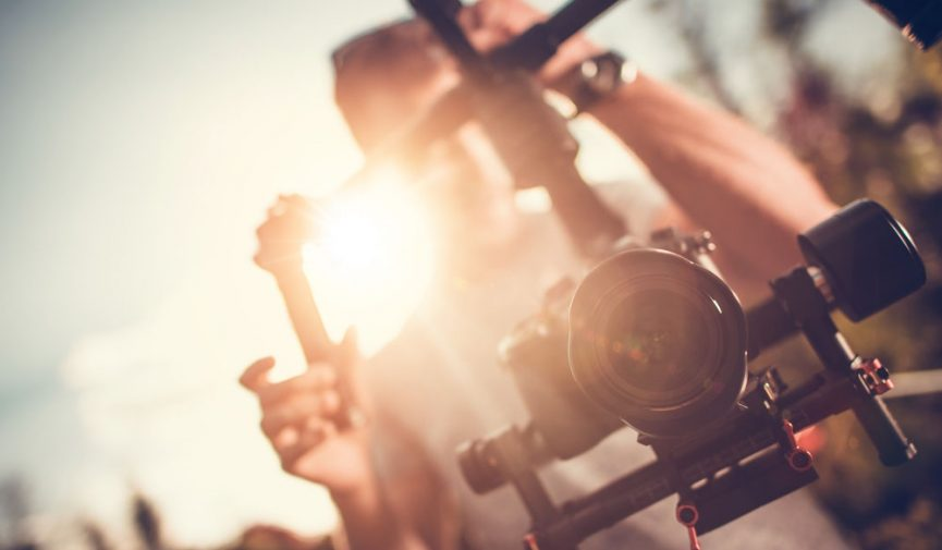 Six Videography Tips for Shooting in Bright Sunlight