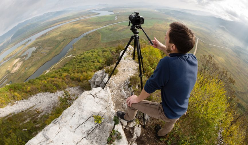 The 5 Keys to Capturing Beautiful Landscape Footage