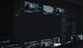 How To Use The Shared Node Feature In DaVinci Resolve 15
