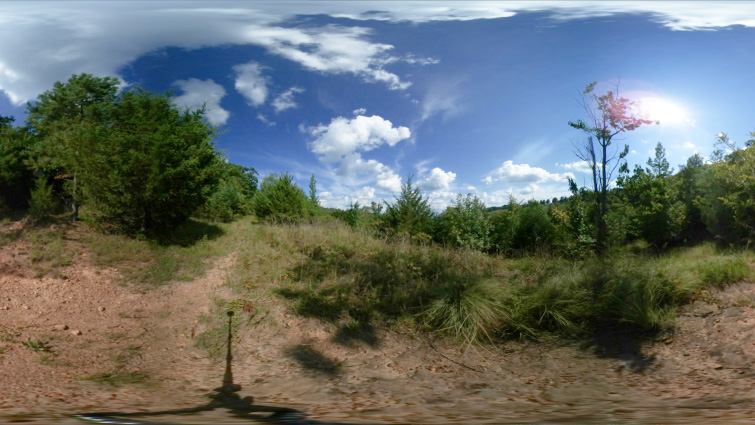 What Else Can You Do with Your 360° and VR Video Footage? — Photo Timelapse