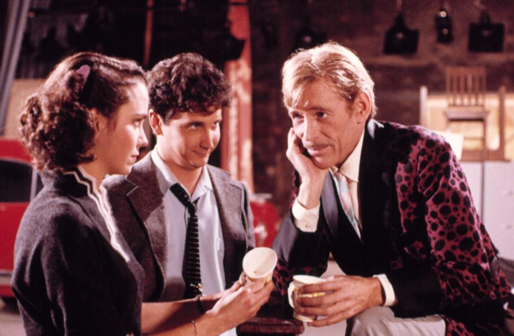 Screenwriter Norman Steinberg on Mel Brooks, Richard Pryor, and Getting Heard — My Favorite Year