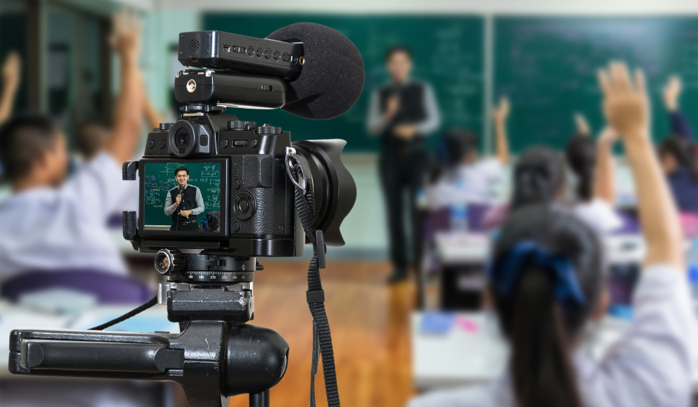 Film School 101: Filmmaking Fundamentals, Assignments, and Exercises