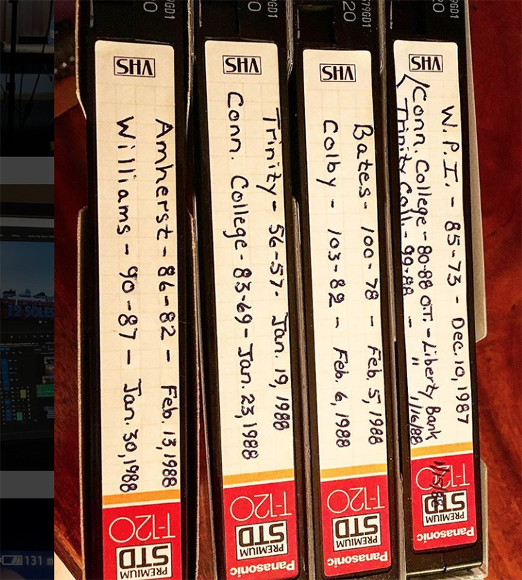 Rock Rubber 45s: Documentary Tips for Working with Archival Footage and Assets — Digitizing Old Tapes
