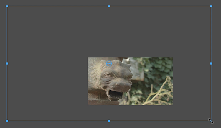 The Benefits of Working with 4K Footage in a 1080 Sequence — Reframe the Shot