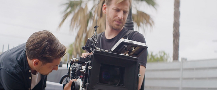 Tips for Shooting Super High-Speed Footage with the Phantom Flex 4K — Focus Pulling