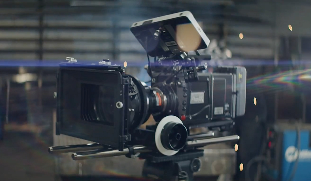 Tips for Shooting Super High-Speed Footage with the Phantom Flex 4K