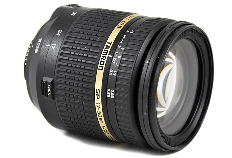 Roundup: 5 Budget Zoom Lenses for Beginning Filmmakers — Tamron