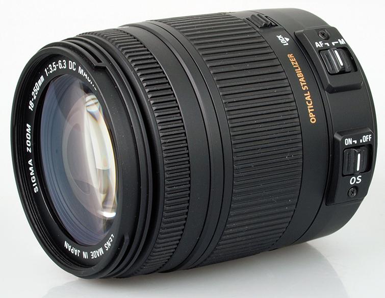 Roundup: 5 Budget Zoom Lenses for Beginning Filmmakers — Sigma