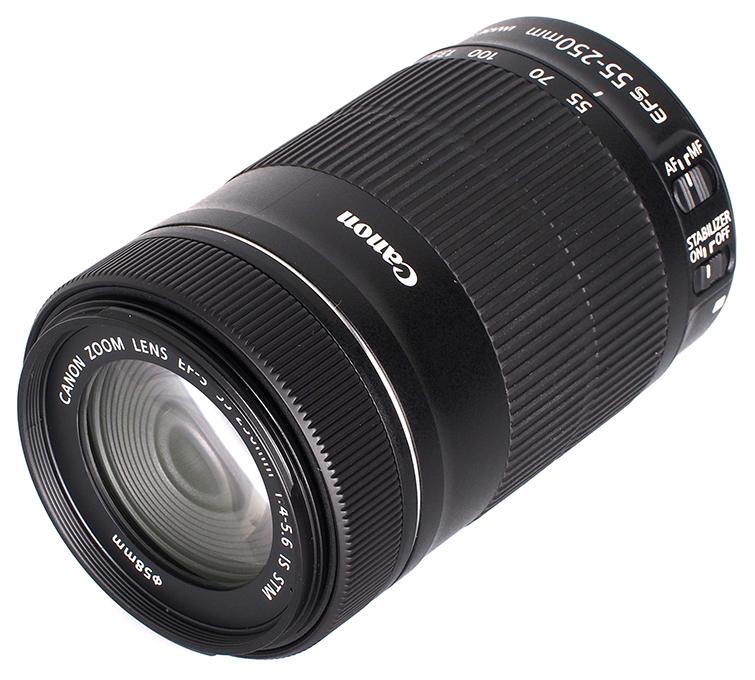 Roundup: 5 Budget Zoom Lenses for Beginning Filmmakers — Canon