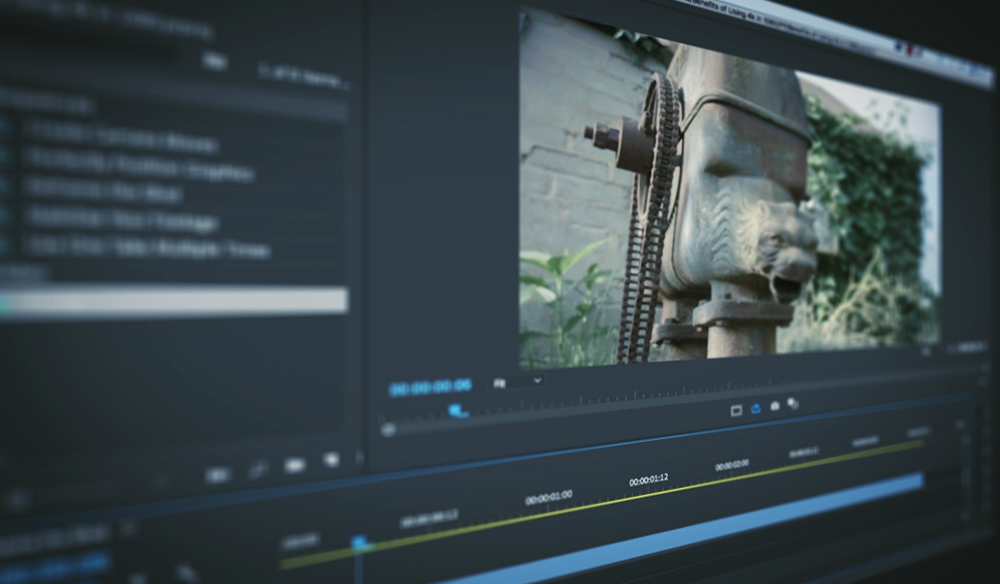 The Benefits of Working with 4K Footage in a 1080 Sequence