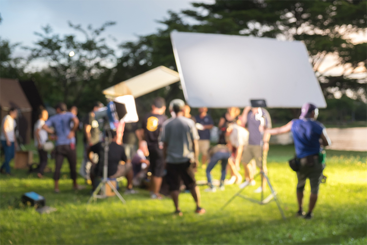 Industry Insights: Careers in Commercial, Indie, or Corporate Filmmaking — Independent Features